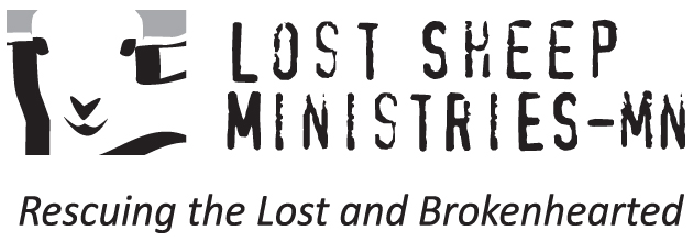 Lost Sheep Ministries –MN - Rescuing the Broken Hearted